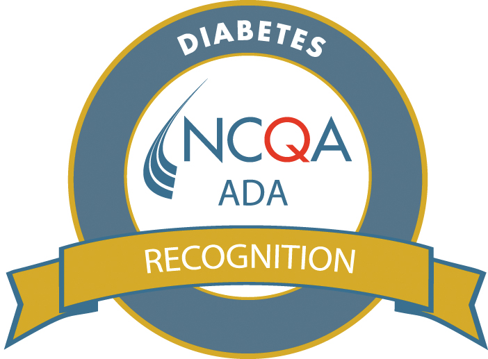 NCQA ADA Recognition - Diabetes